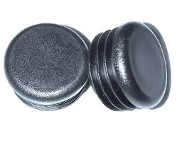 For 1 85 To 1 92 Id Pack Of 10 Steel Fence Post Pipe Tube Cover Insert 14 20 Ga End Caps For Fitness Equipment 2 Inch End Cap 2x2 2 Square Black Plastic Tubing Plug