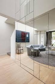 mirror design wall