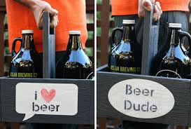 29 personalized gifts for beer