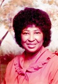 Alma Johnson Obituary - Montgomery, Alabama | Legacy.com