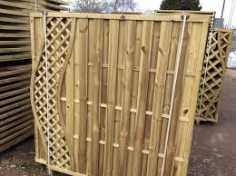 Wave Top Chelsea Fence Panel 1 8m X 1 8m P Treated Get Delivery Quote 1st Please Ebay In 2020 Fancy Fence Fence Panels Paneling
