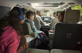The Best 8-Passenger SUVs of 2018 | U.S. News & World Report