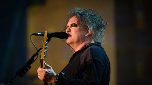 robert smith goes viral in deadpan rock