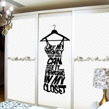 Fashion Black Women Dress Wall Decal Sticker Love My Money Wall Quote Decor Poster Art For Wardrobe Decoration Adesivo De Parede Reusable Wall Decals Reusable Wall Stickers From Magicforwall 2 17 Dhgate Com