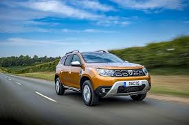 Dacia Duster Named Best Value New Car In Auto Trader New Car Awards Automotive News