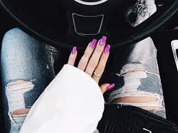 top 5 nail polish colors for summer 2017