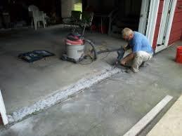 concrete repair in maine sidewalks