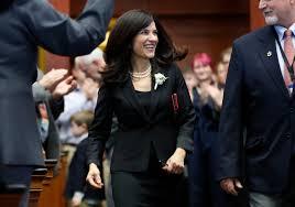 Sara Gideon to Challenge Susan Collins for Maine Senate Seat - The New York  Times