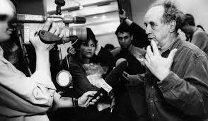 Robert Frank, l'Amérique en négatif - Le Courrier