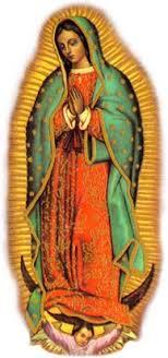 la virgen de guadalupe mother of all