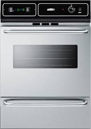 ttm7212bkw 24 inch single gas wall oven