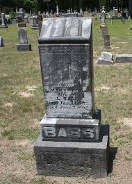 Mary Ada Bass   She was born Mary Ada Cox on 14 Jan 1872, th…   Flickr