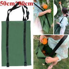 garden tool carriers as belts