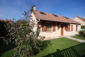 a vendre maison chevry cossigny 108 m²