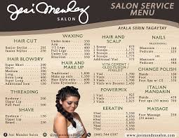 david s salon hair and makeup review
