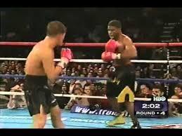 Arturo Gatti vs Ivan Robinson II 1998 12 12 - YouTube