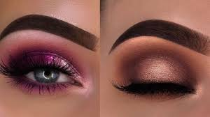 the best eye makeup tutorials makeup