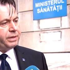 """Cum va petrece ministrul Sănătății, Nelu Tătaru, de Paște. """"Nu am fost de cinci săptămâni"""""""