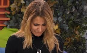GF VIP, Adriana Volpe dopo il lutto: ecco le sue parole su ...