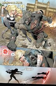 marvel comics presents 7 spoilers