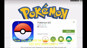 NO APK! (Android) How to download Pokémon GO from the Google Play ...