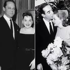 Judy Garland Husbands: A Guide to the Late Star's 5 Marriages