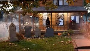 Diy Fun Halloween Tombstones
