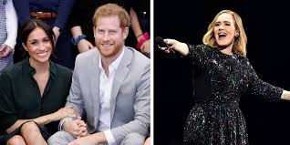 Have Adele and Meghan Markle secretly become best friends? Here's ...