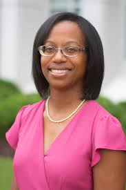 Dr. Ina Smith – Calhoun Community College