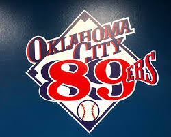 You Can Win This Retro 89ers Wall Decal Oklahoma City Dodgers Facebook