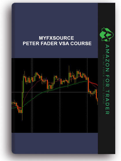 Image result for Peter Fader VSA Course""