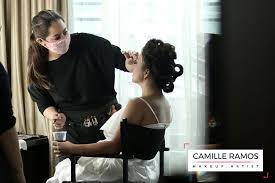 home makeup artistry by camille ramos