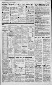 Southern Illinoisan from Carbondale, Illinois on November 26, 1992 · Page 35