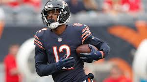 Allen Robinson 2019 Fantasy Outlook ...