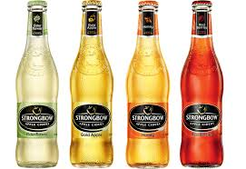 strongbow sp brewery