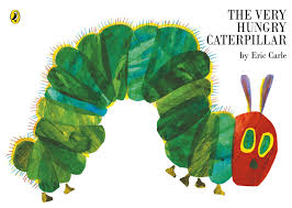 The Very Hungry Caterpillar [Board Book]: Amazon.co.uk: Carle, Eric, Carle,  Eric: Books