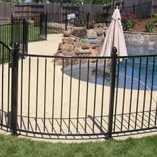 Compare Wrought Iron Fence Cost Prices Detail Fence Guides