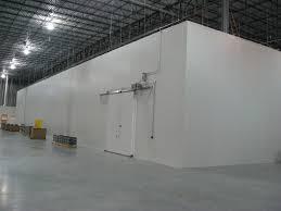 Sửa chữa - Bảo trì kho lạnh - Bảo trì điện lạnh Công nghiệp