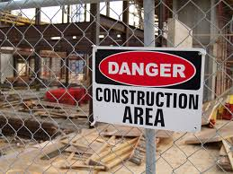 Protect Your Construction Site With A Temporary Mills Fence Mills Fence Co