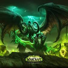 world of warcraft legion wallpaper new