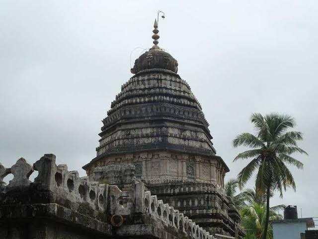 "Image result for mahabaleshwar temple"""