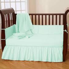 uni baby bedding dust ruffle bed