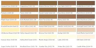 brown colour chart dulux barta