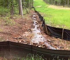 Erosion Control A Guide To Swppps Silt Fence And More