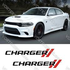 Sale Dodge Charger Stripes Accent Decal Sticker 10 Off