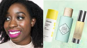 13 best sunscreens for dark skin tones