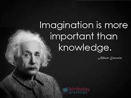 best albert einstein quotes for imagination