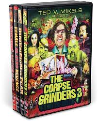 Ted V Mikels Bloodbath Collection (DVD) - Walmart.com - Walmart.com