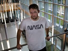 Forbes Magazine Honors NASA Langley Researcher Kenneth Smith   NASA