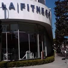 la fitness in westwood hotels at los